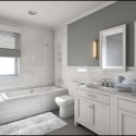 Choosing a Layout: Custom Bathroom Designs in Fall River, MA