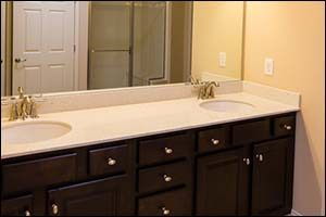 Quality Bathrooms and Kitchens on a Budget
