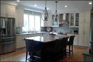 fall river kitchen design