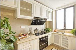 Design a Classic Kitchen in Fall River, MA
