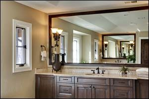 Custom Bathroom Designs Fall River
