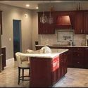 Hire Professionals to Create Fall River Custom Kitchen Designs