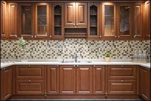 Custom Kitchen Designs in Fall River, MA