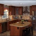 Custom Kitchen Designs for Your Fall River Remodeling Project