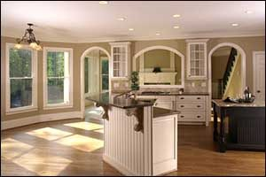 Fall River Designer Kitchens