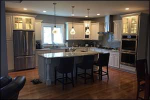 designer kitchen fall river