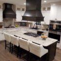 Fall River Designer Kitchen: Popular Styles for Entertaining