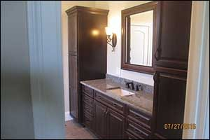 bathroom remodeling Fall River