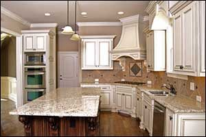 Maximize Home Values New Kitchen Fall River