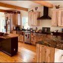 Southcoast Kitchen Designs: Modern Fall River Kitchen Cabinets