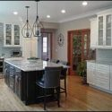 New Year, New Renovation: Custom Fall River Designer Kitchen