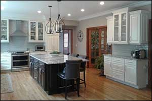 fall river designer kitchen