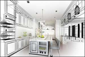 Modernize Traditional Kitchen in Fall River