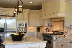 Fall River Custom Kitchen and Bathroom Designs